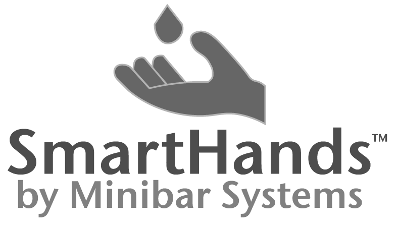 SmartHands by Minibar Systems